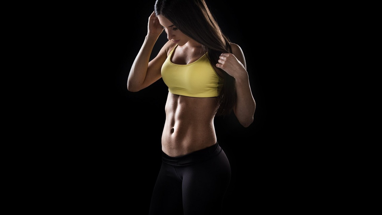 6 Habits of a Fit Girl