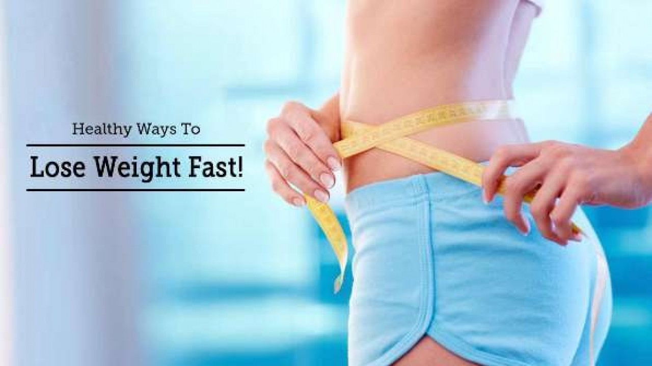12 tips to help you lose weight on the 12-week plan