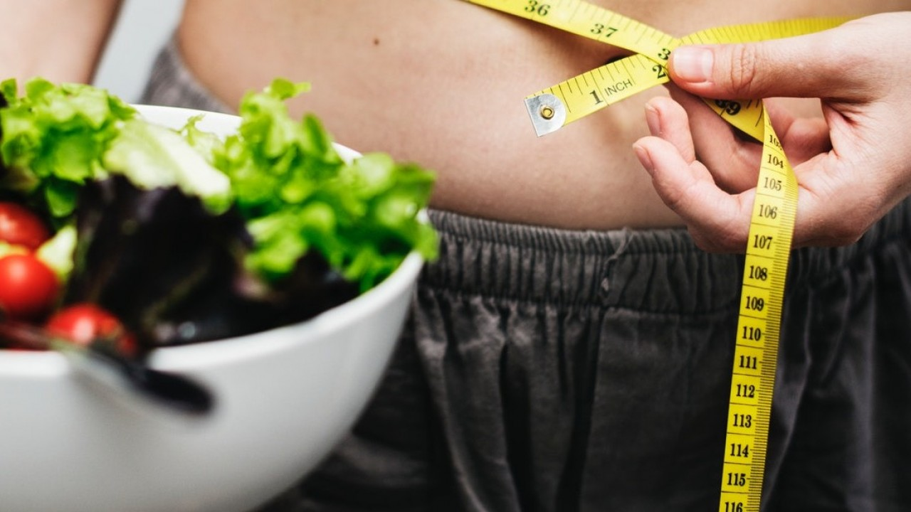 8 myths and facts about weight loss