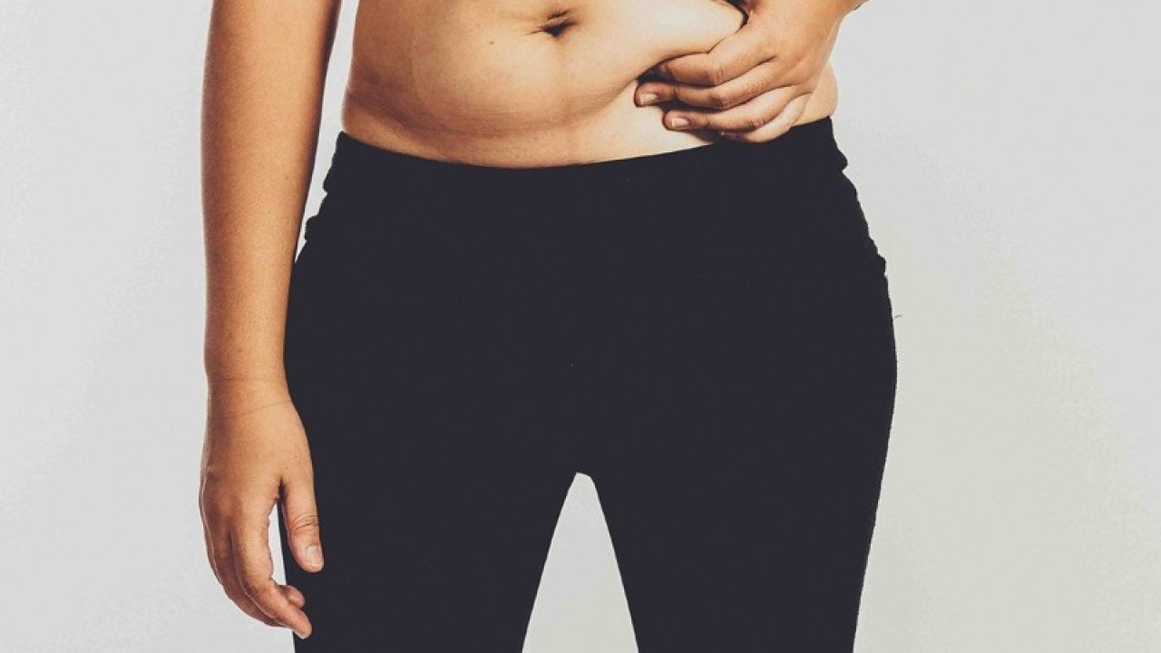 10 Best Exercises to Get Rid of Belly Fat in Women!