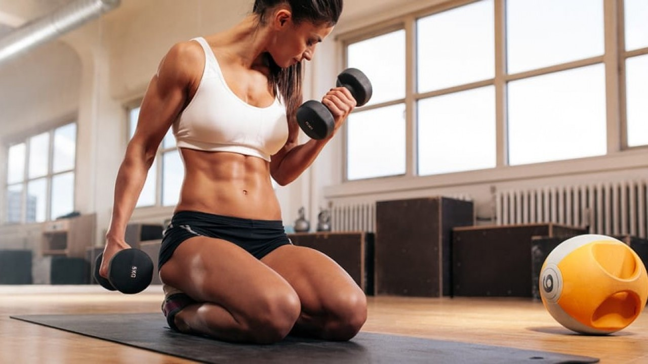 How to Reduce Belly Fat by Exercise ?