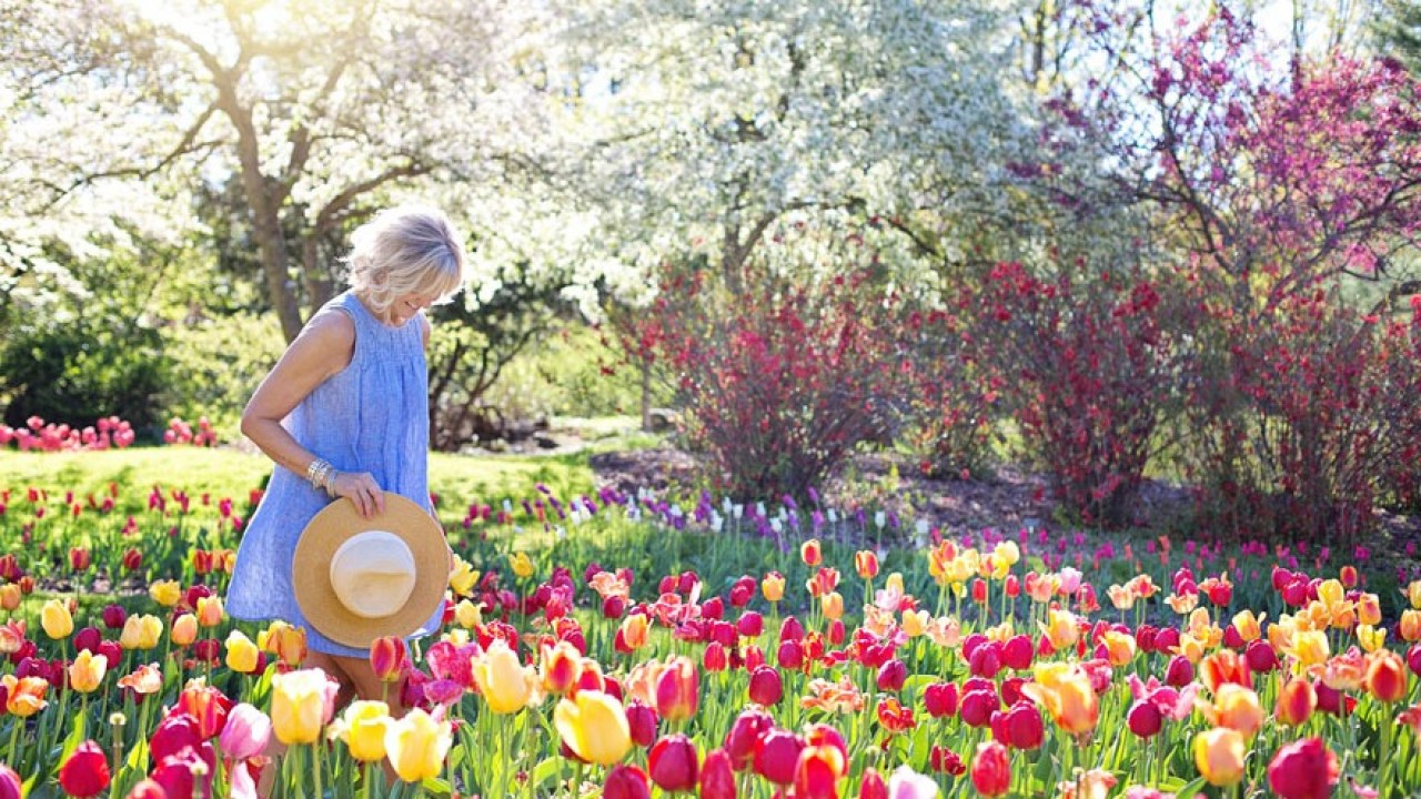 5 Tips For Weight Loss And Good Health During Spring/Summer