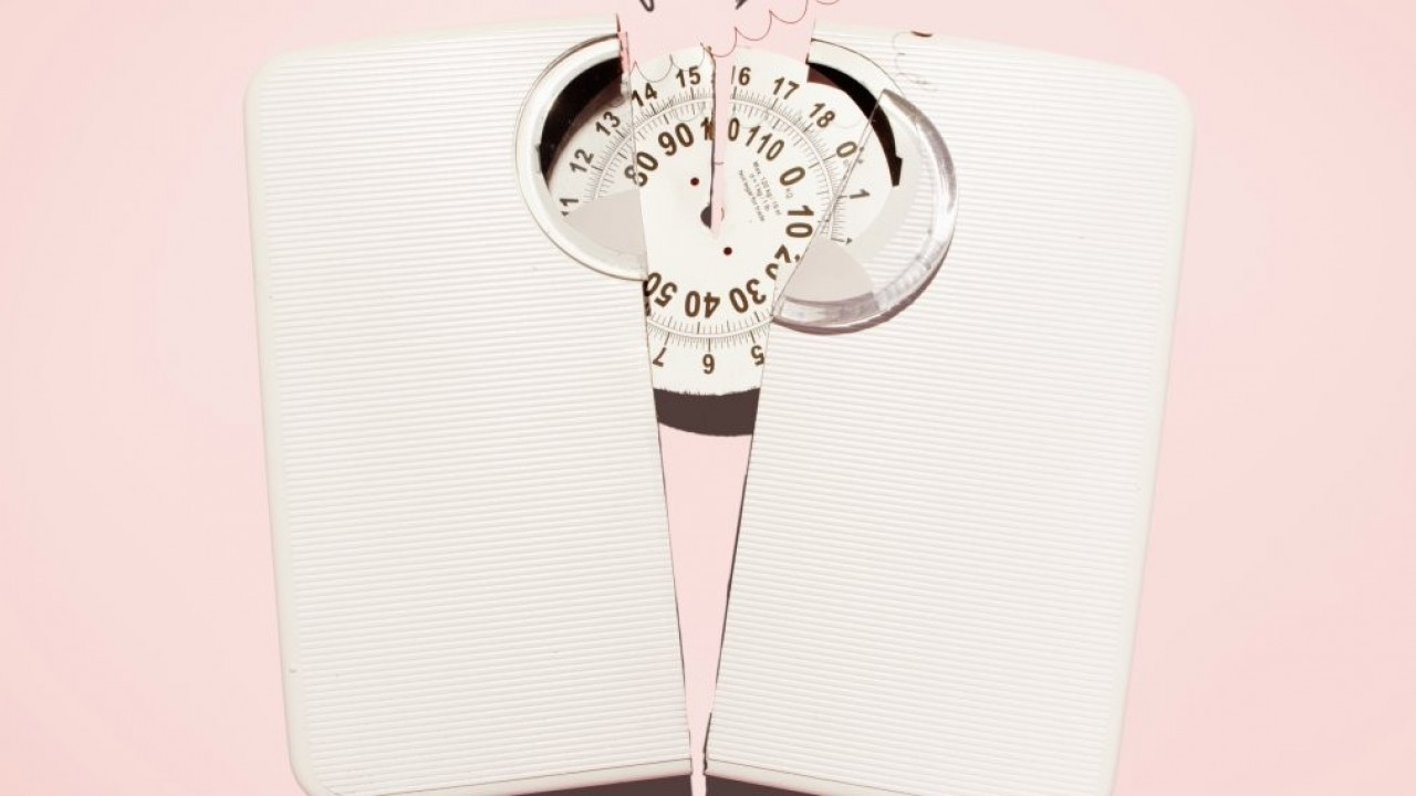 9 Myths About Weight Loss