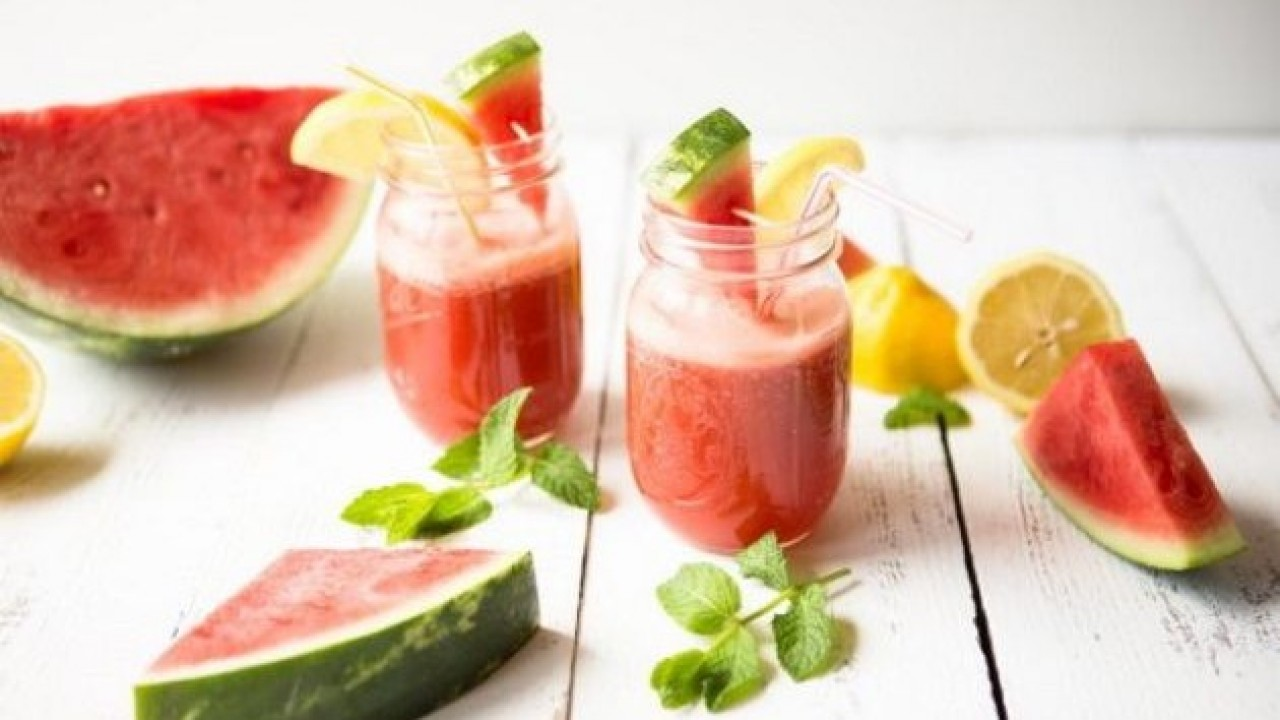 Top 3 Fat Burning Juices For Quick Weight Loss