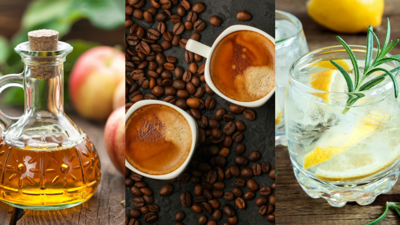 12 Best Weight Loss Drinks to Help You Feel Full and Boost Your Metabolism