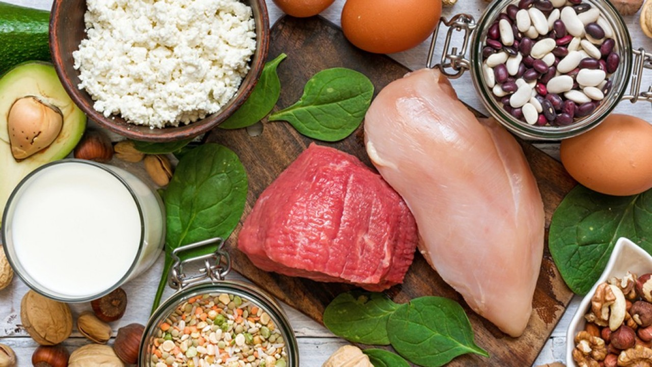 These Protein-Rich, Weight Loss Friendly Foods Should Be A Part Of Your Daily Diet