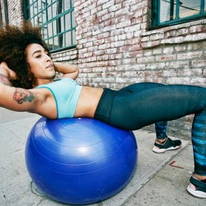 10 Exercises to Tone Every Inch of Your Body
